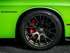 Challenger SRT Hellcat photo #143568