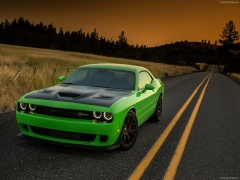 Challenger SRT Hellcat photo #143643