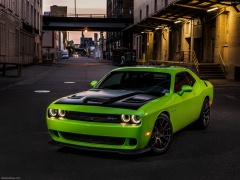 Challenger SRT Hellcat photo #143644