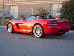 dodge viper srt-10 pic #14716