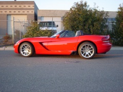 dodge viper srt-10 pic #14717