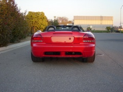 dodge viper srt-10 pic #14721