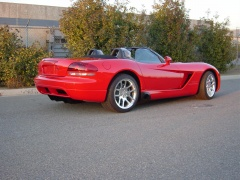 dodge viper srt-10 pic #14722