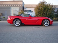 dodge viper srt-10 pic #14723