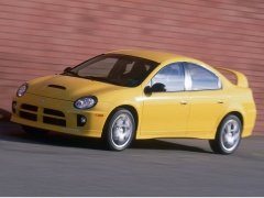 dodge neon srt pic #14726