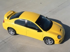 dodge neon srt pic #14728