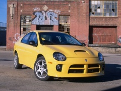 dodge neon srt pic #14729