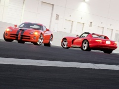 dodge viper srt pic #164328