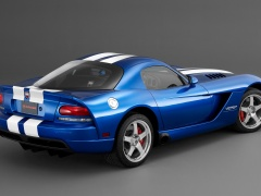 dodge viper srt pic #164367