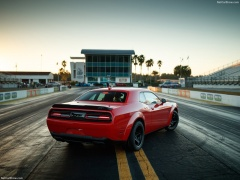 Challenger SRT photo #176611