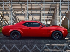 Challenger SRT photo #176613