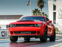 Challenger SRT photo #176628