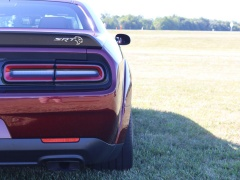 Challenger SRT Hellcat photo #178980