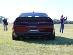 Challenger SRT Hellcat photo #178983