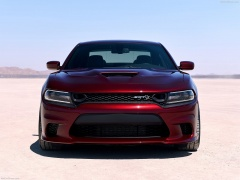 dodge charger srt hellcat pic #189286