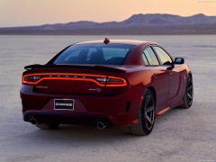 dodge charger srt hellcat pic #189289