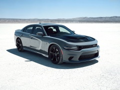 Charger SRT Hellcat photo #189292