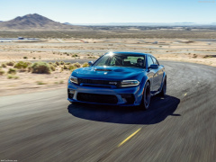 Charger SRT Hellcat photo #195784