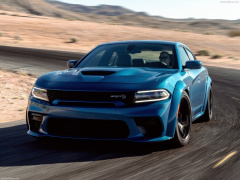 Charger SRT Hellcat photo #195785