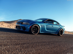 Charger SRT Hellcat photo #195786