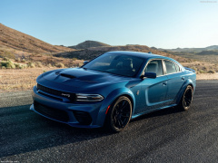 Charger SRT Hellcat photo #195787