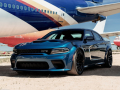 Charger SRT Hellcat photo #195788