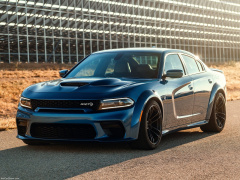 Charger SRT Hellcat photo #195789