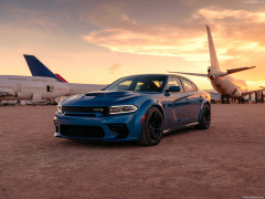 dodge charger srt hellcat pic #195790