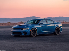 Charger SRT Hellcat photo #195791
