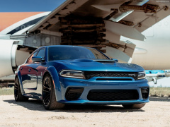 Charger SRT Hellcat photo #195795