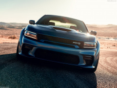 Charger SRT Hellcat photo #195797
