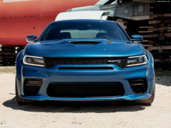 Charger SRT Hellcat photo #195799