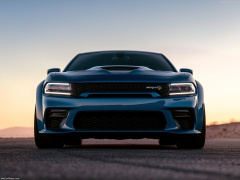 Charger SRT Hellcat photo #195800