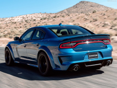 Charger SRT Hellcat photo #195801