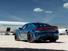 dodge charger srt hellcat pic #195808