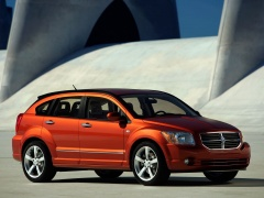 dodge caliber pic #21176