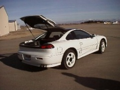 dodge stealth pic #22345