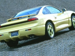 dodge stealth pic #22347