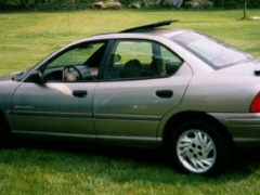 Dodge Neon RT pic
