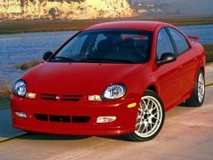 dodge neon rt pic #22471