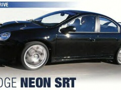 dodge neon srt pic #22474
