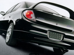 dodge neon srt pic #22475