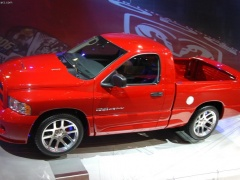 Ram SRT-10 photo #22572