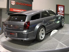 Magnum SRT photo #22645
