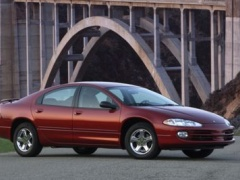dodge intrepid pic #22657
