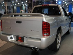 Ram SRT-10 photo #22676
