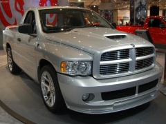 Ram SRT-10 photo #22677