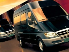 Dodge Sprinter pic