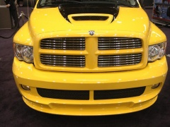 Ram SRT-10 photo #22770