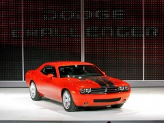 dodge challenger pic #30805